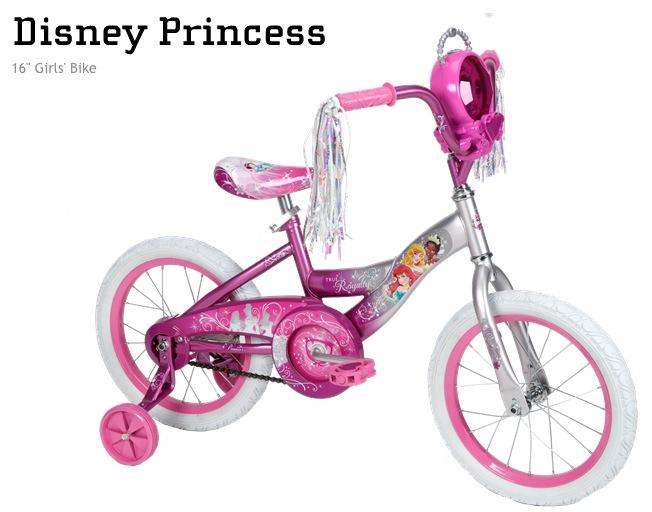 可愛い 女のコ 子供自転車 Huffy ...